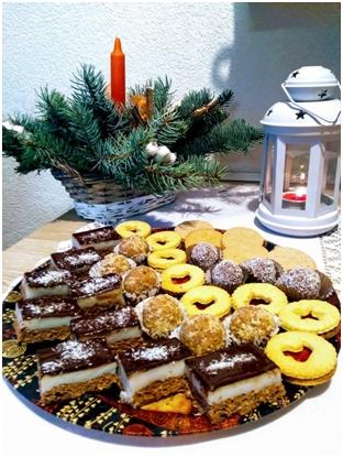 Vianočné koláče
